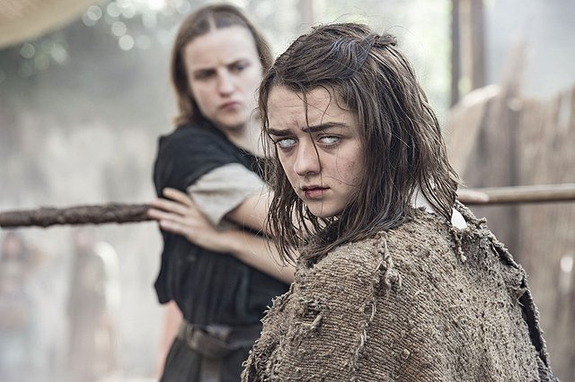 Game of Thrones Ratings Averaged Over 25 Million Per Episode