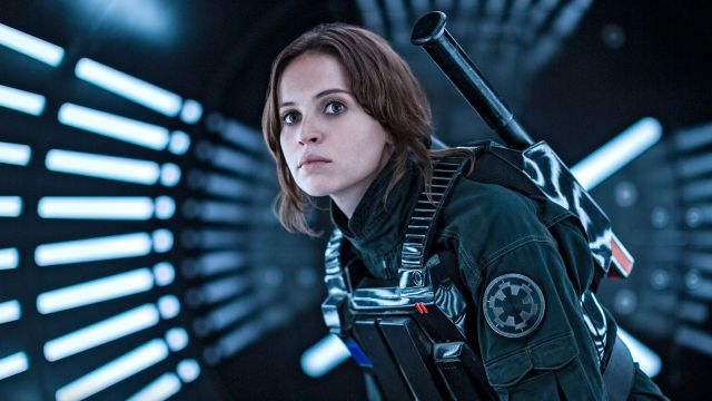 The New Rogue One: A Star Wars Story Trailer is Here!
