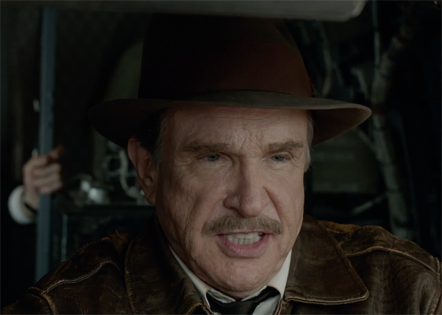 Rules Don't Apply Trailer & Poster for Warren Beatty's Latest
