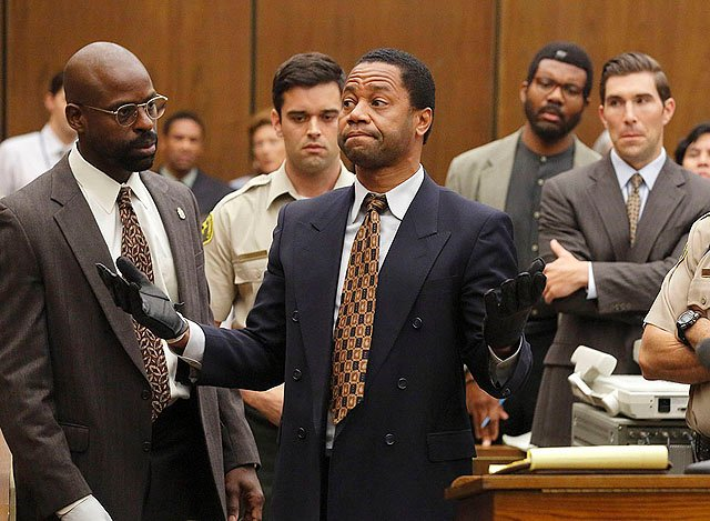The People v. O.J. Simpson Finds a Streaming Home at Netflix