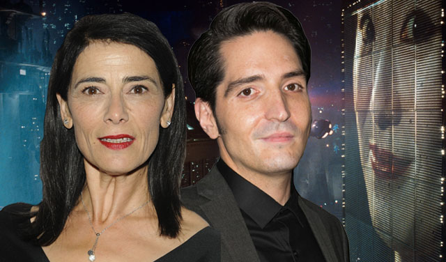Hiam Abbass and David Dastmalchian are the latest names to join the cast of the Blade Runner sequel