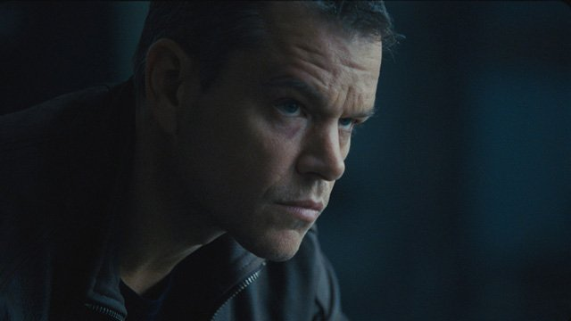 Jason Bourne Hits $  110 Million Globally, Bad Moms Opens Strong