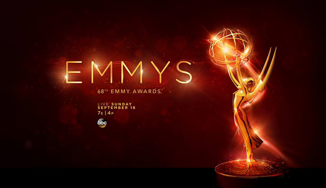 The 68th Annual Emmy Awards Winners