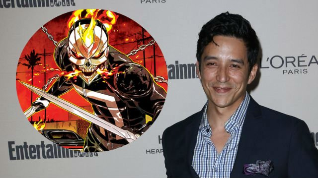 Ghost Rider Confirmed for Agents of SHIELD Season 4
