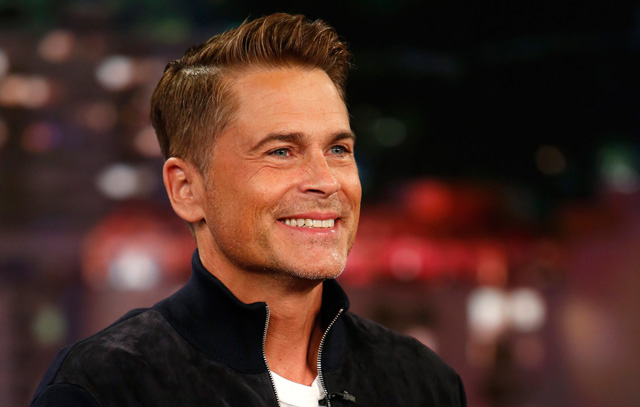 Rob Lowe Joins the Code Black Cast
