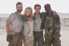 The Mummy Photo from the Africa Set!