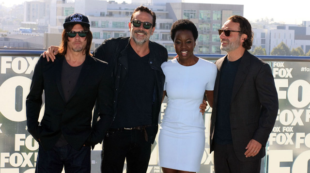 Photos from Day 2 at the 2016 San Diego Comic-Con