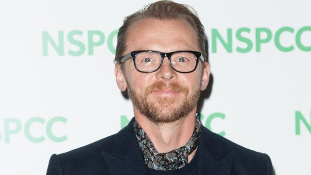 Here's a list of some of the best Simon Pegg movies.