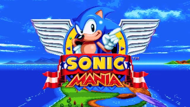 SEGA Reveals Two New Sonic Games Coming in 2017