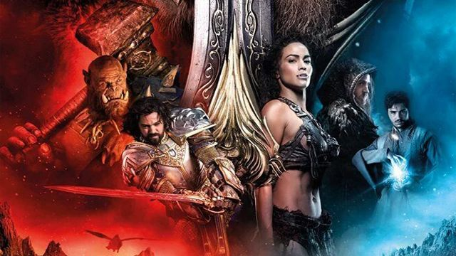 Warcraft Blu-ray Set for September Release Date