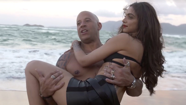 A new xXx video offers a new look at the Return of Xander Cage.