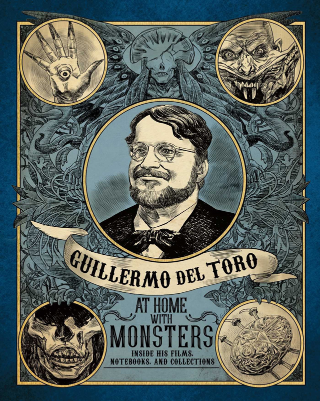 RANKED: The 10 Best Guillermo del Toro Monsters