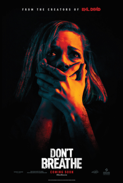 Further Tales From the Set of Don't Breathe