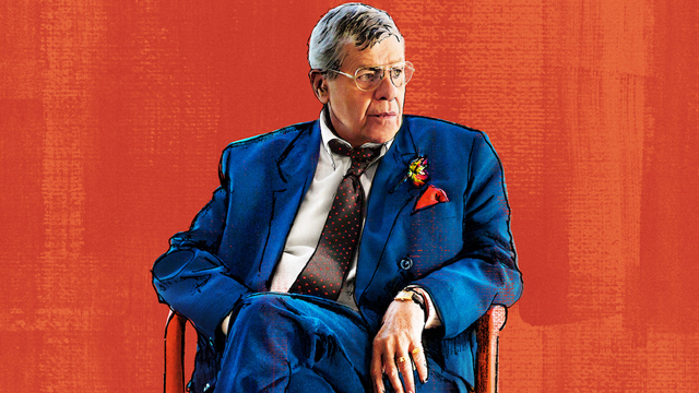 Max Rose Trailer: Jerry Lewis Returns to the Big Screen