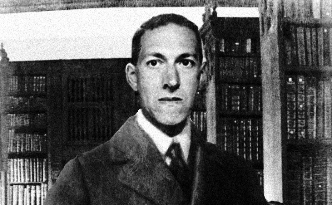 New H.P. Lovecraft Biography Coming in September