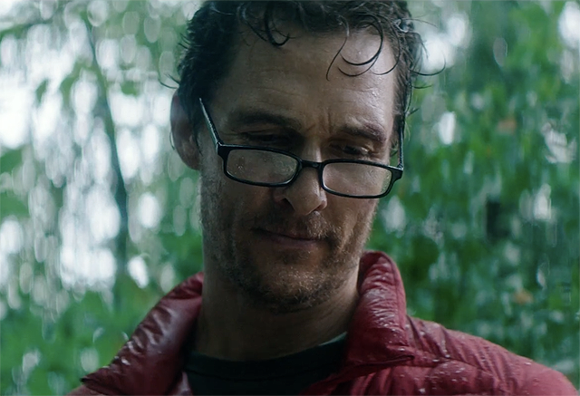 The Sea of Trees Trailer Featuring Matthew McConaughey