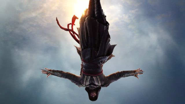 Welcome to the World of Assassin's Creed in New Featurette