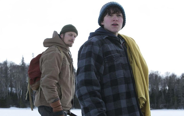 Exclusive Edge of Winter Clip with Tom Holland and Joel Kinnaman