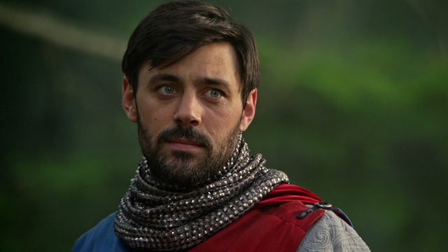 A familiar King Arthur is headed to the Transformers franchise as Liam Garrigan signs on.