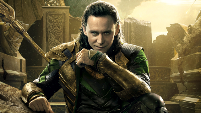 Loki Returns! Tom Hiddleston Shares Behind-the-Scenes Photo for Thor: Ragnarok