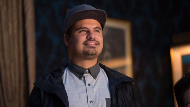 Michael Pena Will Return for Ant-Man and the Wasp