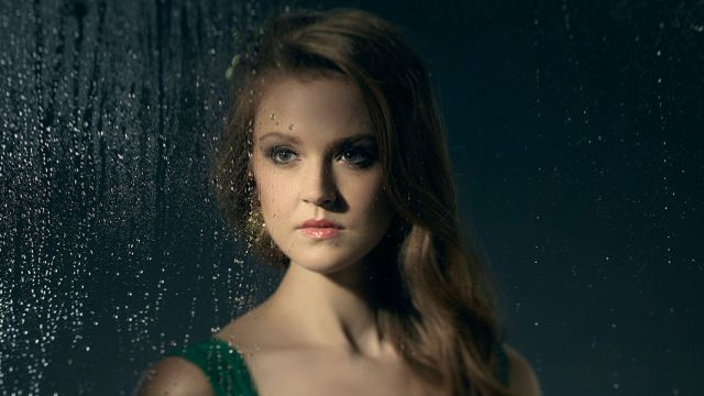 First Look at Gotham's New Poison Ivy