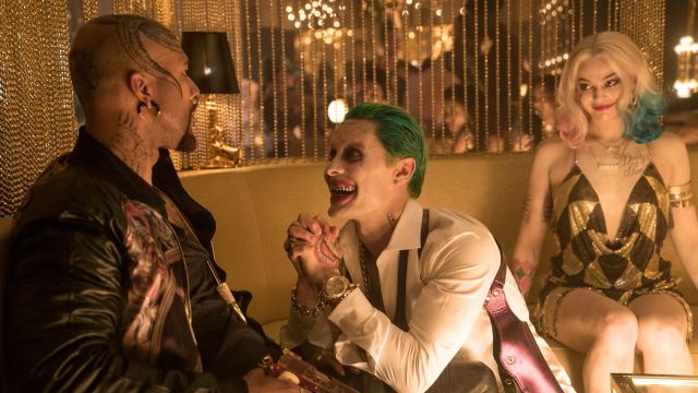 Suicide Squad Explodes to $65 Million on Friday