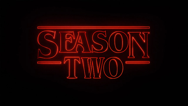 Stranger Things Season 2 is Coming to Netflix in 2017!