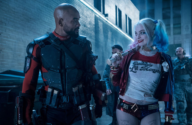Suicide Squad Opens to $267 Million Worldwide!