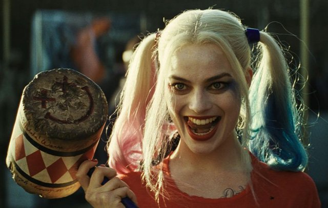 Suicide Squad Sets New Thursday Preshow Record for August