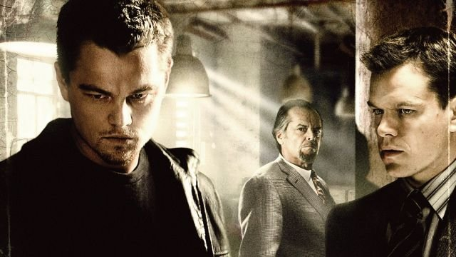 Amazon Developing The Departed TV Series