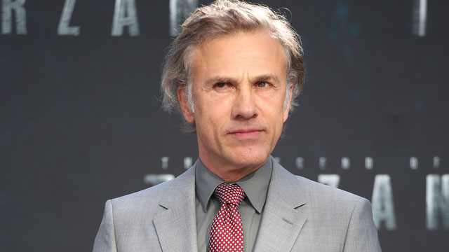 Christoph Waltz is in talks to play Dr. Dyson in Robert Rodriguez's Alita: Battle Angel.