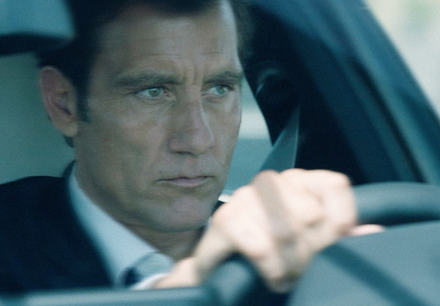 Clive Owen Returns as The Driver in BMW Films' The Escape
