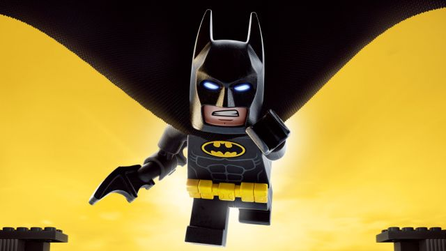 New The LEGO Batman Movie Poster Arrives