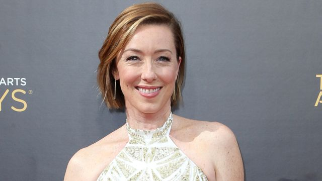 Molly Parker to Star in Netflix's Lost in Space