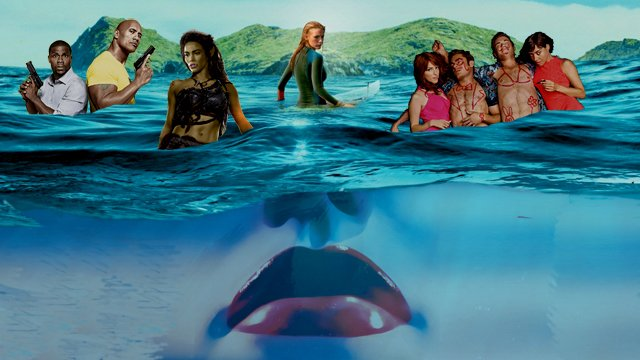 September 12, 2016 brings home titles like The Shallows, Mike and Dave Need Wedding Dates, The Neon Demon, Warcraft, Central Intelligence and lots more!