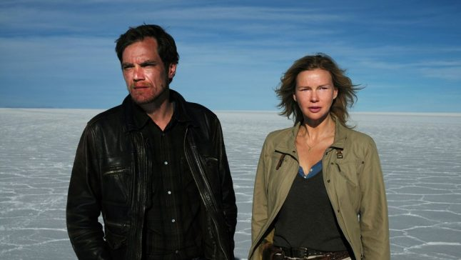 German new wave pioneer Werner Herzog's new subversive thriller Salt and Fire opens in theaters on April 7th