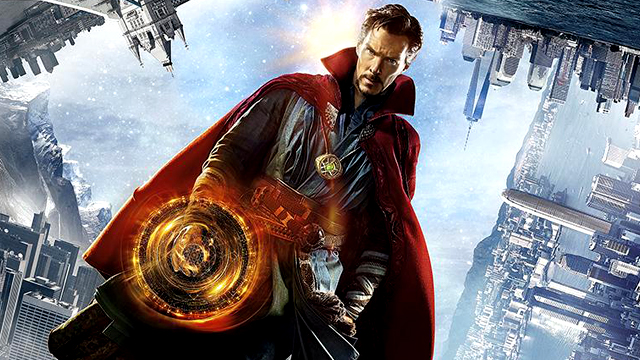 New Doctor Strange Featurette Explores the Supernatural Side of the MCU