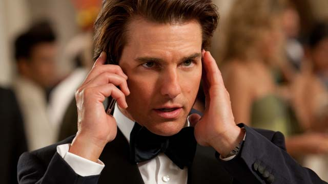 Mission: Impossible 6 Release Set for Summer 2018
