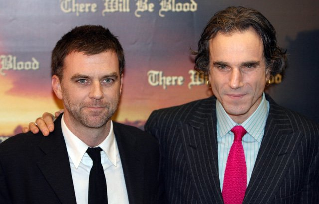 New Paul Thomas Anderson and Daniel Day-Lewis Film Goes to Focus