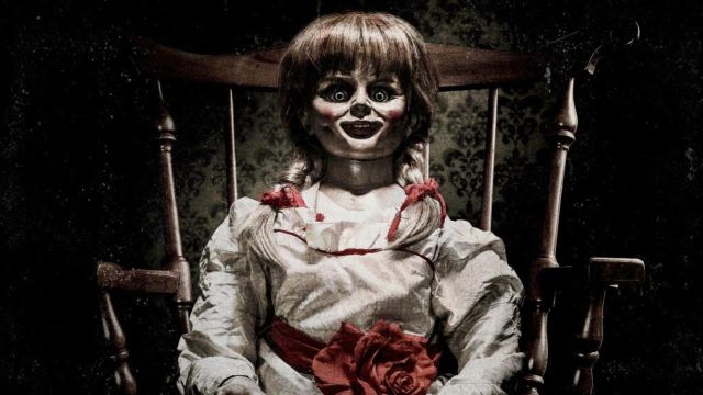 Annabelle 2 Announcement Trailer Goes Back to the Beginning