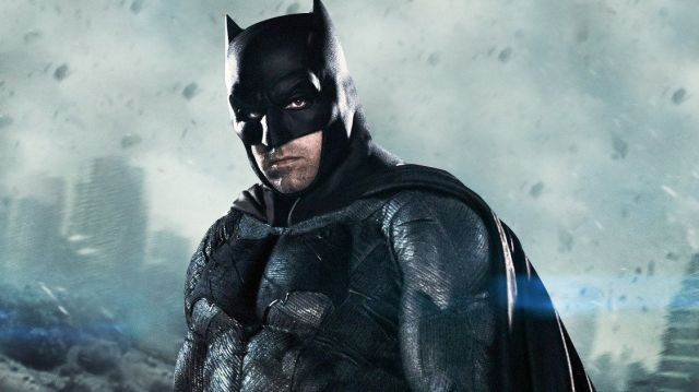 Time Warner CEO Offers Timetable for Solo Batman Movie