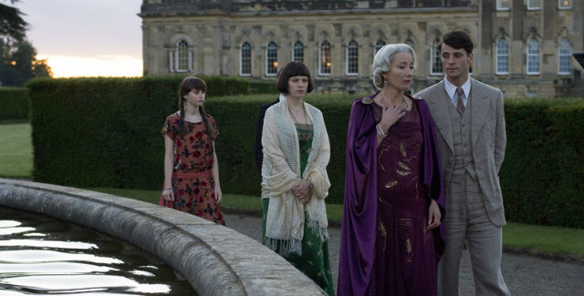 Brideshead Revisited could not be left out of our Felicity Jones movies and TV spotlight.