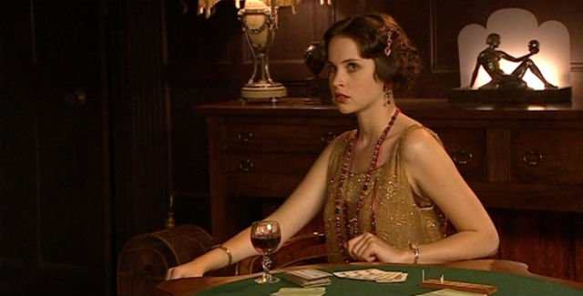 Doctor Who is another important entry in our Felicity Jones movies and TV spotlight.