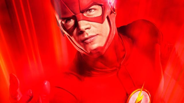 The Flash Season 3 Poster Teases New Destinies, New Dangers