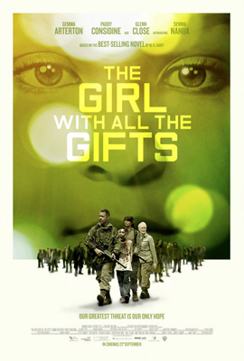 Fantastic Fest 2016: The Girl with All the Gifts Review