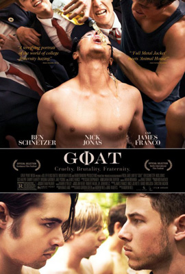 Goat Review at ComingSoon.net