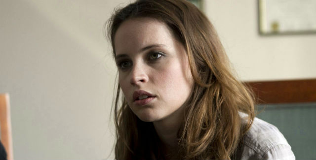 Like Crazy is another one of the acclaimed Felicity Jones movies.