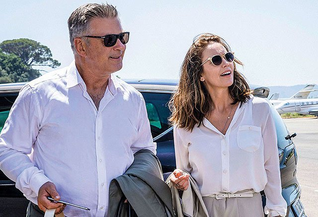 Paris Can Wait Acquired by Sony Pictures Classics