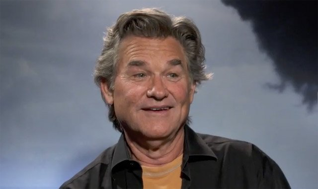 Kurt Russell on Guardians of the Galaxy Vol. 2 and James Gunn